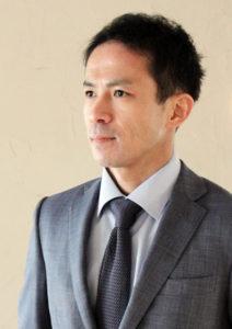 TOEIC講師 鈴木顕